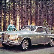 1962-64 Gran Turismo Hawk