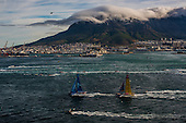Into the Future of Ocean Racing  - Volvo Ocean Race - Lifestyle, Scenic, Inshore Racing