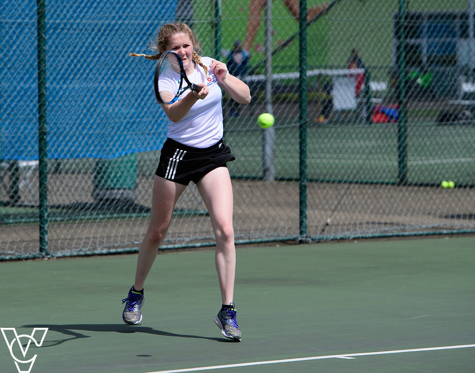 Team Tennis Schools National Championships Finals 2017 held at Nottingham Tennis Centre.  Berkhamsted School<br /> <br /> Picture: Chris Vaughan Photography for the LTA<br /> Date: July 12, 2017