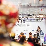 EU-Africa Business Forum - Follow-up dialogue 2018 - Women in Business - the African perspective - D