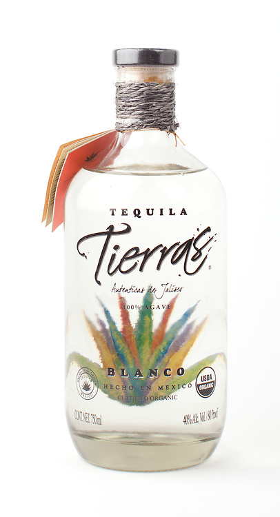 Tierras blanco -- Image originally appeared in the Tequila Matchmaker: http://tequilamatchmaker.com
