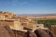 Sidi Idris village near Taliouine