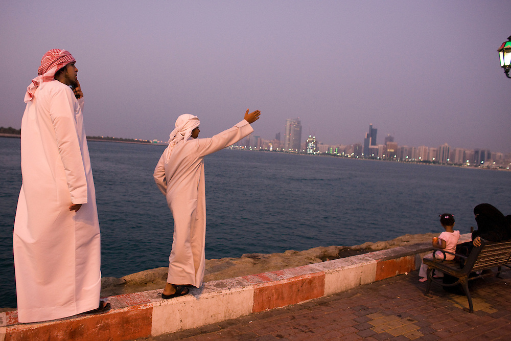 aubdhabiABU DHABI- TIME TO SHINE PROJECT..ABU DHABI- TIME TO SHINE PROJECT