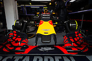 July 21-24, 2016 - Hungarian GP, Max Verstappen, Red Bull