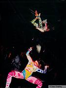 Trapeeze Artists Ibiza, 2000