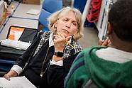 Nurse Patricia Braun in Chicago
