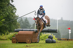 Carlile Thomas, (FRA), Sirocco Du Gers<br /> Longines FEI European Eventing Chamionship 2015 <br /> Blair Castle<br /> © Hippo Foto - Jon Stroud