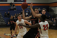 MBKB: Wheaton College (Illinois) vs. Carthage College (01-13-20)