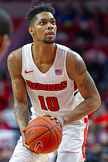 Phil Fayne Illinois State Redbird photos