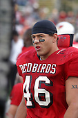 2005 Illinois State Redbirds Football Photos