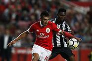 Benfica v Portimonense - 08 Sept 2017