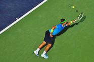 Nadal versus Nalbandian