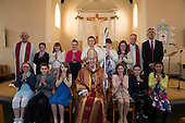 Glynn, Newtown and Drummond Confirmation 2016