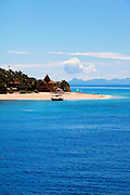 Beachcomber Resort, Mamanucas, Fiji
