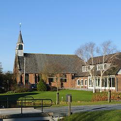 Tienhoven en Oud Maarsseveen, Utrecht, Netherlands