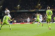 Tottenham Hotspur v R.S.C Anderlecht 051115