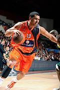 DESCRIZIONE : Tour Preliminaire Qualification Euroleague Aller<br /> GIOCATORE : BATISTA Joao Paulo<br /> SQUADRA : Le Mans<br /> EVENTO : France Euroleague 2010-2011<br /> GARA : Le Mans BC Khimki <br /> DATA : 05/10/2010<br /> CATEGORIA : Basketball Euroleague<br /> SPORT : Basketball<br /> AUTORE : JF Molliere par Agenzia Ciamillo-Castoria <br /> Galleria : France Basket 2010-2011 Action<br /> Fotonotizia : Euroleague 2010-2011 Tour Preliminaire Qualification Euroleague Aller<br /> Predefinita :