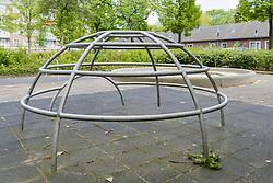 Aldo van Eyck, speeltuin, Osdorp, Amsterdam, Netherlands