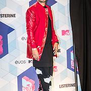 NLD/Rotterdam/20161106 - MTV EMA's 2016, Afrojack