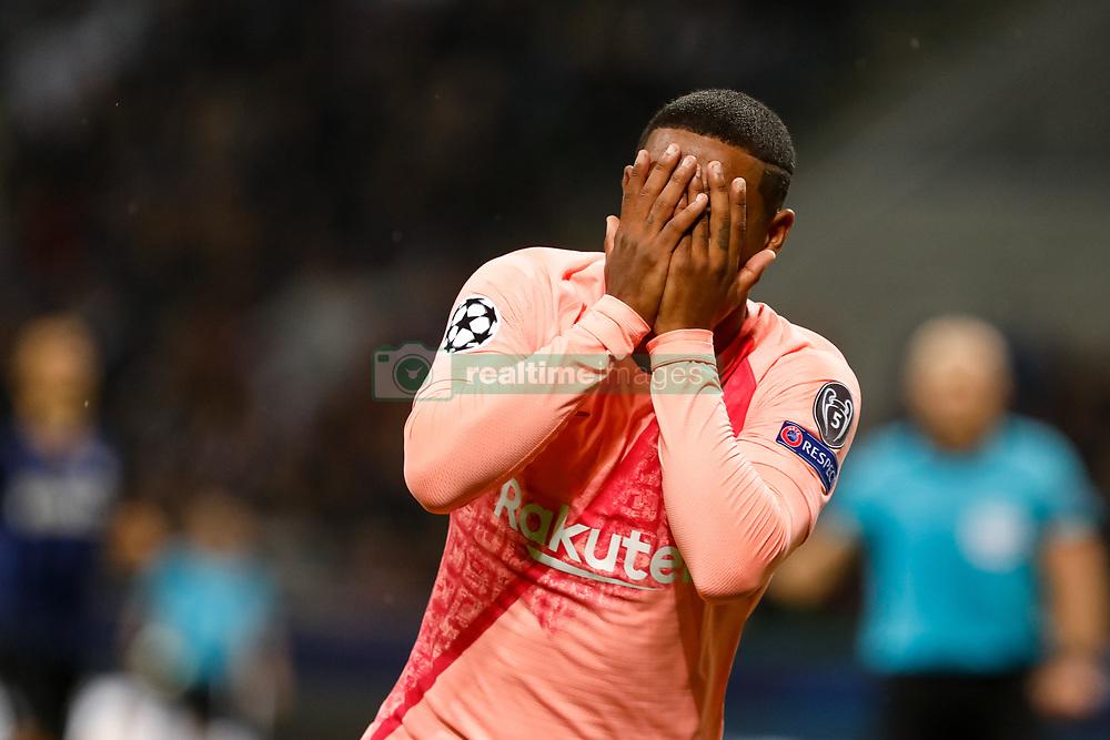 صور مباراة : إنتر ميلان - برشلونة 1-1 ( 06-11-2018 )  20181107-zaa-n230-062