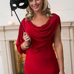ICS Masquerade Ball Social
