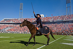 The Miami Hurricanes defeated the Virginia Cavaliers 24-17 in overtime in a NCAA Division 1 Football game at Scott Stadium on the Grounds of the University of Virginia in Charlottesville, VA on November 1, 2008.