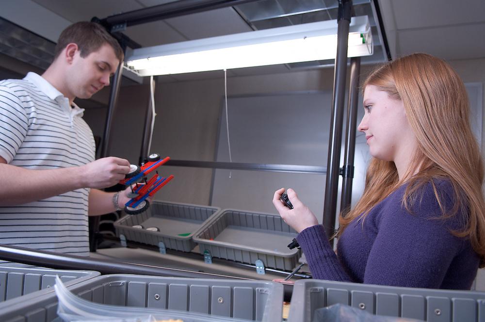 08-18577..College of Engineering Classroom shots..Ryan Craig and Amy Weber