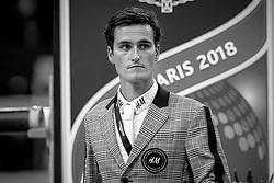 Philippaerts Olivier, BEL<br /> LONGINES FEI World Cup™ Finals Paris 2018<br /> © Hippo Foto - Dirk Caremans<br /> 13/04/2018