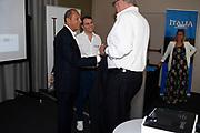 Sacchetti, Sacchetti<br /> Raduno Nazionale Maschile Senior<br /> Presentazione Sacchetti, T-Hotel<br /> Cagliari, 05/08/2017<br /> Foto Ciamillo-Castoria/ GiulioCIamillo