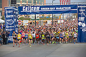 Cellcom Green Bay Marathon 2013