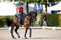 General Dressage - Aachen 2019