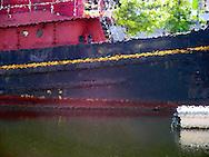 Painted Hull