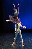 Houston Ballet Private Rehearsal