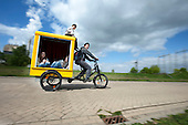International Cargo Bike Festival