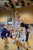 20130607 Women's Basketball Championship