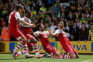 Norwich City v Charlton Athletic 300914