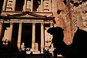 Jordan, Petra's rescue