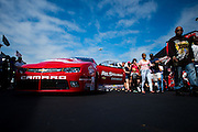 April 22-24, 2016: NHRA 4 Wide Nationals: Drew Skillman, Pro Stock