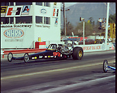 1980 Dragsters, Top Fuel, TAD