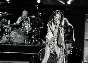 Aerosmith perform at Amphitheater Northwest in Ridgefield, WA. (Photo: John Lill)