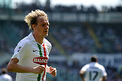 10.04.2011, Stadio Olympico, Turin, ITA, Serie A, Juventus Turin vs FC Genoa, im Bild Milos Krasic (Juventus). EXPA Pictures © 2011, PhotoCredit: EXPA/ InsideFoto +++++ ATTENTION - FOR AUSTRIA AND SLOVENIA CLIENT ONLY +++++