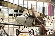 Curtiss JN-4 Bi-Plane