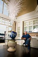 Robert Kaindl for Luxe magazine