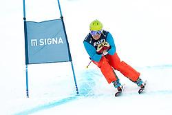 21.01.2017, Hahnenkamm, Kitzbühel, AUT, FIS Weltcup Ski Alpin, KitzCharity Trophy, im Bild Johan Bergsgard (UBS 2) // during the KitzCharity Trophy of FIS Ski Alpine World Cup at the Hahnenkamm in Kitzbühel, Austria on 2017/01/21. EXPA Pictures © 2017, PhotoCredit: EXPA/ Serbastian Pucher