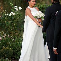 Cheline and Najm Wedding