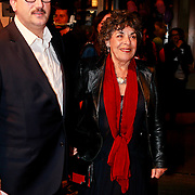 NLD/Den Haag/20110406 - Premiere Alle Tijden, Marcel Mutsers en Hanneke Groenteman