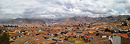 Cusco, Peru, South America