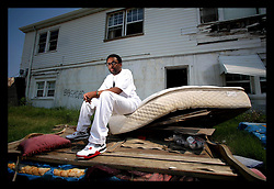 22 July 2006 - New Orleans - Louisiana. Spike Lee. <br />