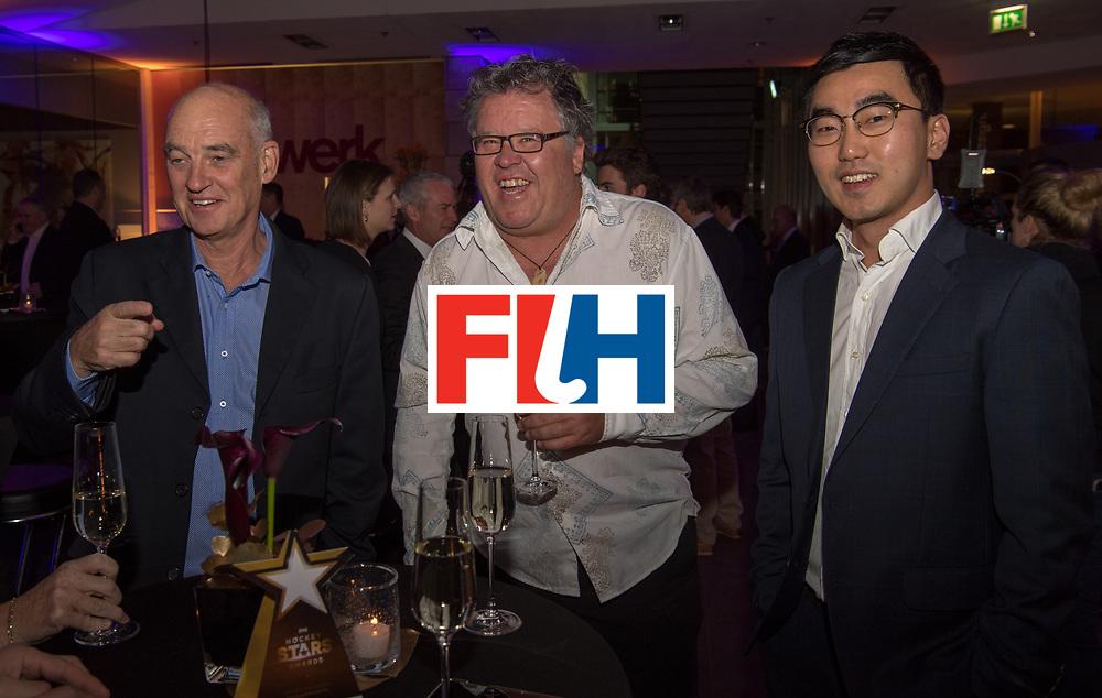BERLIJN - FIH Hockey Stars Awards<br /> <br /> WORLDSPORTPICS COPYRIGHT FRANK UIJLENBROEK
