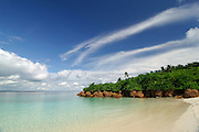 Wild Life Reserve Isla Iguana,Los Santos Province,Panama C.A.